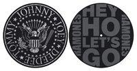 Ramones: Classic Seal & Hey Ho by The Ramones