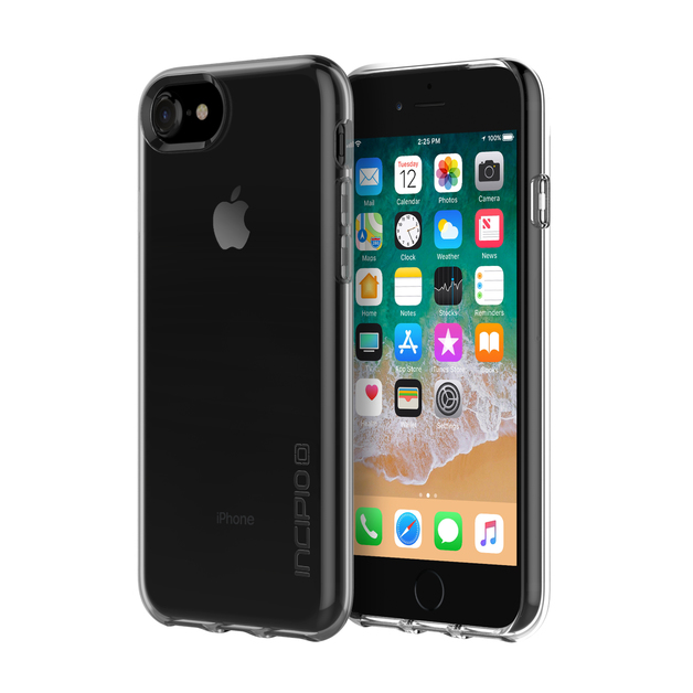Incipio NGP Pure Case iPhone 6/7/8 -Clear