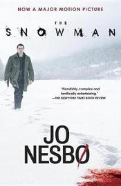 The Snowman (Movie Tie-In Edition) by Jo Nesbo