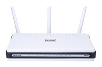 D-Link DI-655, XTREME-N WIRELESS ROUTER, GIGABIT LAN/WAN PORTS, QOS image
