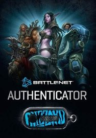 Battle.Net Authenticator for PC Games