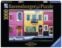 Ravensburger : 185 Graziella Burano Puzzle (1000 Pcs)