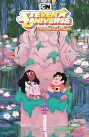 Steven Universe: Field Researching (Vol. 3) by Grace Kraft
