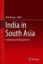 India in South Asia image