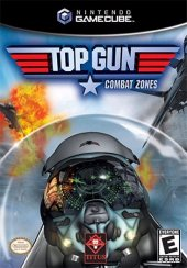 Top Gun: Combat Zones for GameCube