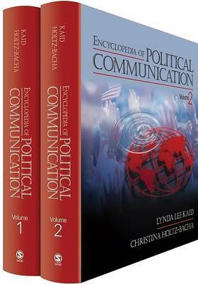 Encyclopedia of Political Communication image