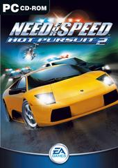 Need for Speed: Hot Pursuit 2 for PC Games
