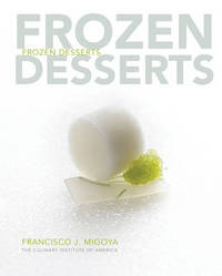 Frozen Desserts by The Culinary Institute of America (CIA)