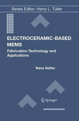 Electroceramic-Based MEMS image