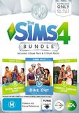 The Sims 4 Bundle Pack 5 (code in box) for PC Games
