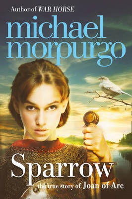 Sparrow by Michael Morpurgo image