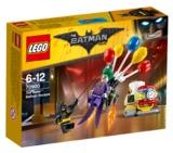 LEGO Batman Movie - The Joker Balloon Escape (70900)