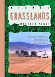 BIOMES GRASSLANDS image