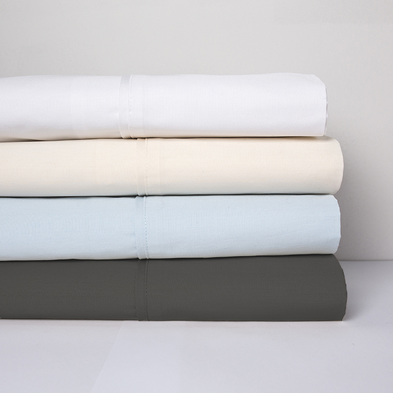 Bambury Sonar Coolsheet Pillow Cases (Cream) image