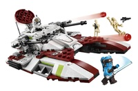LEGO Star Wars: Republic Fighter Tank (75182) image