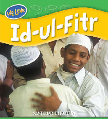 We Love Festivals: Id-ul-Fitr by Saviour Pirotta image