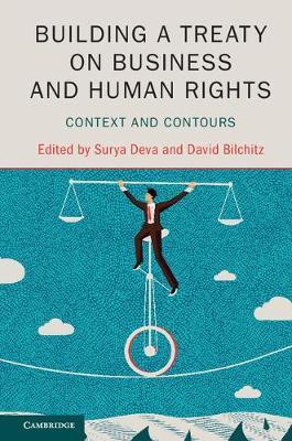 Building a Treaty on Business and Human Rights image