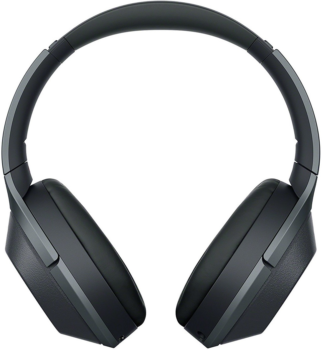 Sony WH-1000XM2 Wireless Noise Cancelling Headphones - Black image