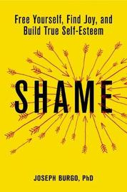 Shame by Joseph Burgo