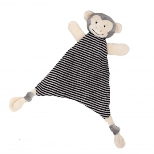 Lily & George: Mateo the Spider Monkey Comforter image