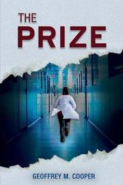 The Prize by Geoffrey M Cooper