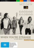 When You're Strange - A Film about The Doors DVD