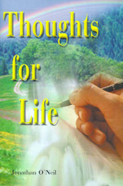 Thoughts for Life by Jonathan O'Neil image