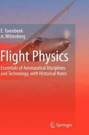 Flight Physics by Egbert Torenbeek