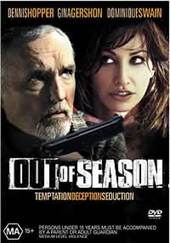 Out Of Season on DVD