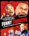 The Laughing Samoans - Funny Chokers on DVD