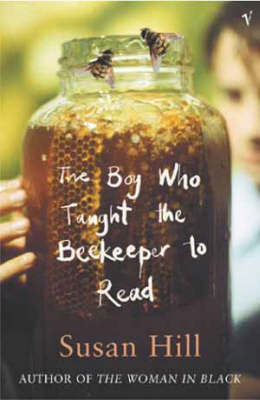 The Boy Who Taught The Beekeeper To Read by Susan Hill image