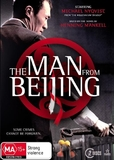 The Man From Beijing (Henning Mankell) on DVD