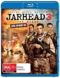 Jarhead 3: The Siege on Blu-ray