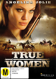 True Women on DVD