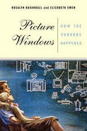 Picture Windows by Elizabeth Ewen