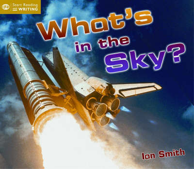 What's in the Sky? by Ian Smith image