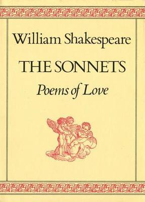 The Sonnets by William Shakespeare image