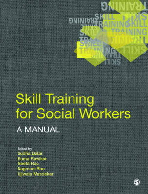 Skill Training for Social Workers image