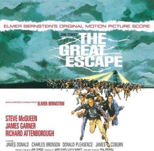 The Great Escape (Light Blue Vinyl) image