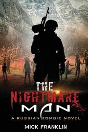 The Nightmare Man by Mick Franklin image