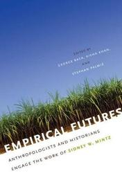 Empirical Futures by George Baca