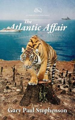 The Atlantic Affair by Gary Paul Stephenson image