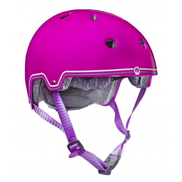 Globber: Helmet - Pink (Small) image