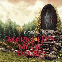 Marigold's Magic Doors by Doreen Priest image