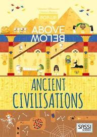 Ancient Civilisations by Valentina Manuzzato