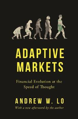 Adaptive Markets by Andrew W Lo image