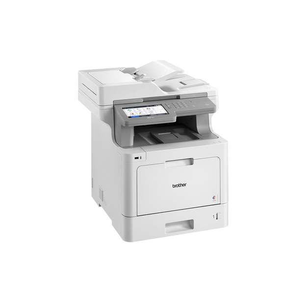 Brother MFCL9570CDW 31ppm Colour Laser Multi Function Printer