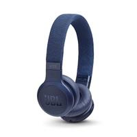 JBL Live 400 Bluetooth Headphones - Blue