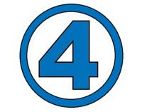 Fantastic Four: Mr Fantastic - Pop! Vinyl Figure image