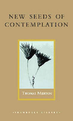 New Seeds of Contemplation by Thomas Merton image